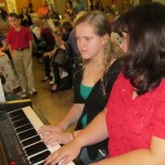 Reflections of Council on Aging's Holiday Concert