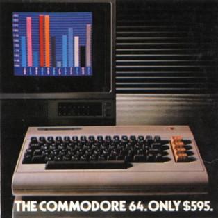 searchamelia.com Commodore 64's 30 years anniversary