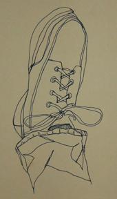 Basic Drawing Class with Lisa Inglis