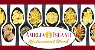 2012 Amelia Island Restaurant Week