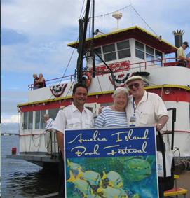 searchamelia.com: amelia island book festival 2012