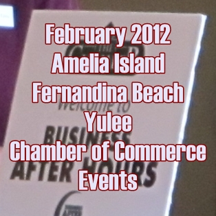 February 2012 Chamber of Commerce Highlights