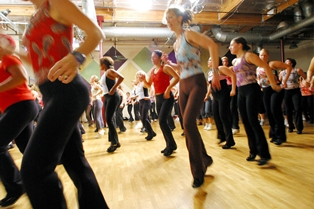 Jazzercise Offers New Classes in Fernandina Beach