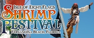 Isle of Eight Flags Shrimp Festival Artist Deadline Approaching