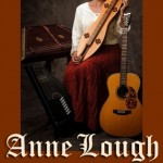 Anne Lough Workshop and Concert