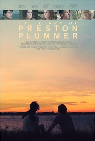 Exclusive Screening of The Diary of Preston Plummer