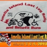 Amelia Island Last Leg Rally Returns with Battle of the Blues