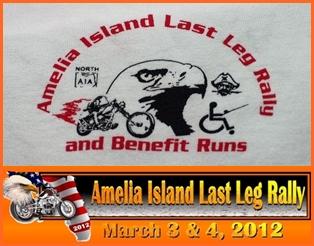 Amelia Island Last Leg Rally Returns with Battle of the Blues