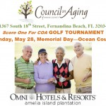 2012 COA Memorial Day Golf Tournament