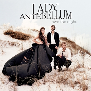 Lady Antebellum's Own the Night Contest
