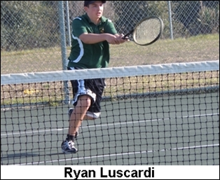 Nassau County Tennis is Heating Up