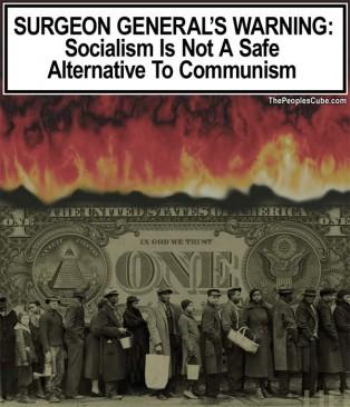 SearchAmelia; Socialism_Not_Safe_Alternative for Communism