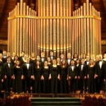 Duke University Chorale at Amelia Plantation Chapel