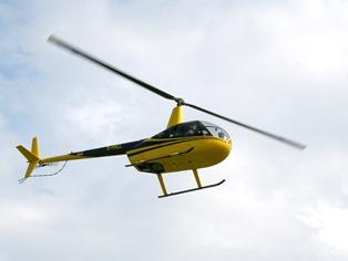 Fernandina Waterfront Helicopter Sightseeing Flights