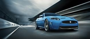 Test Drive a Jaguar at Amelia Island Concours d'Elegance
