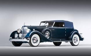Rare and Classic Cars are Heading for Amelia Island