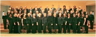 A Performance of Handel's Messiah