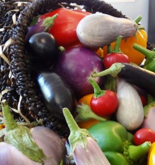 Farmers to Table Dinner at the Amelia Island Ritz Carlton