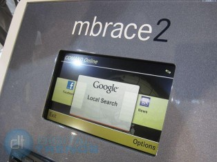 mbrace2 gives new meanng to remote control