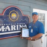 Joe Springer Receives Certified Marina Manager Designation