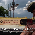 The Adult Pirates Contest was ominous