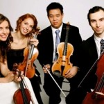 Chamber Music Festival Events for May 18, 2012