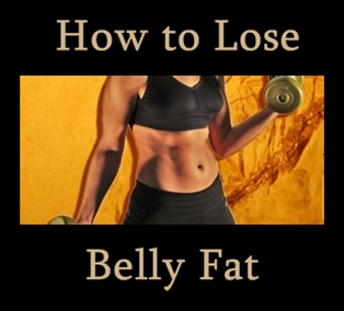 What to Eat to Lose Belly Fat