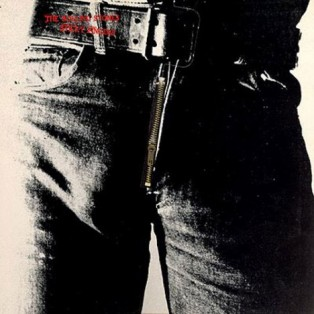 rolling-stones famous sticky fingers album cover
