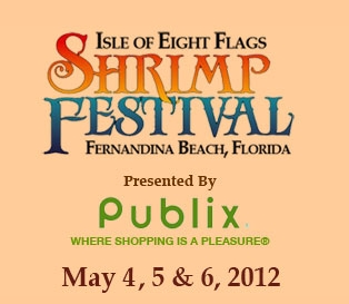 Saturday Events at the 2012 Shrimp Festival
