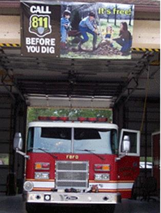 Fernandina Fire Station Wins TV