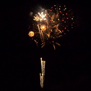 July 4, 2012 Will See Fireworks in Fernandina Beach