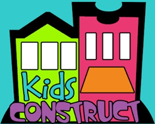 Kid's Construct Exhibit Opening at Amelia Museum