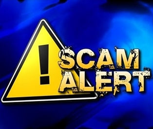 Dave Turner Plumbing Reports Local Scam