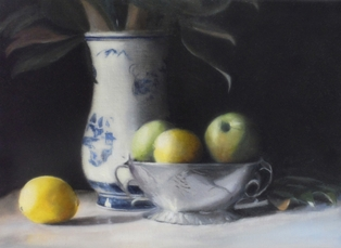 Still life by Suzanne Batchelor