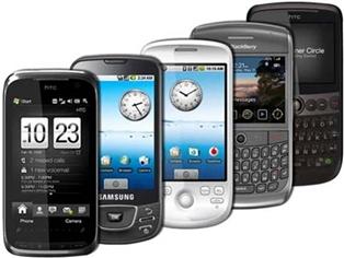 The Versatile Smartphone