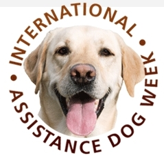 2012 Assistance Dog Week is August 5 to 11