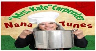 Kate Carpenter's Library CD Release Concert