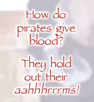 Fernandina Pirates Club Out to Draw Blood