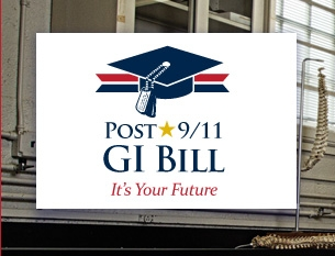 Veterans Benefit From Post 9/11 GI Bill