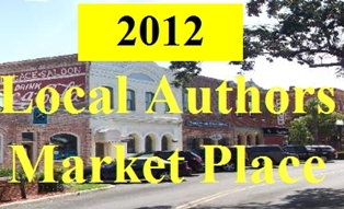 2012 Local Author's Market Place