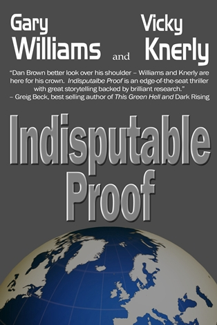 Indisputable Proof on Sale Now