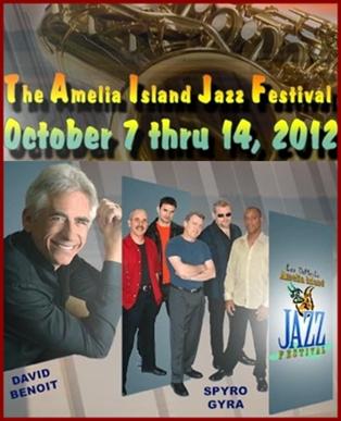 2012 Amelia Island Jazz Festival