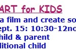 FilmArt for Kids Presentation