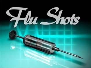 Time to Think About Your Flu Vaccine