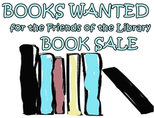 2012 Friends of the Library Book Sale