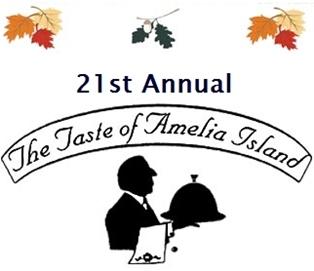 21st Annual Taste of Amelia Island