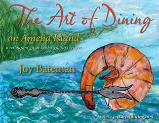 The Art of Dining on Amelia Island