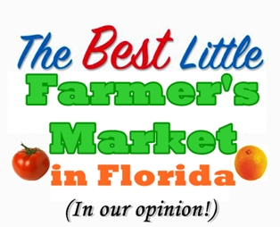 Best Little Farmer's Market in Florida