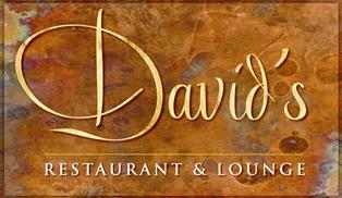 David's Restaurant Grand Opening