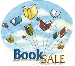 Volunteers Needed for Friends of the Library Book Sale